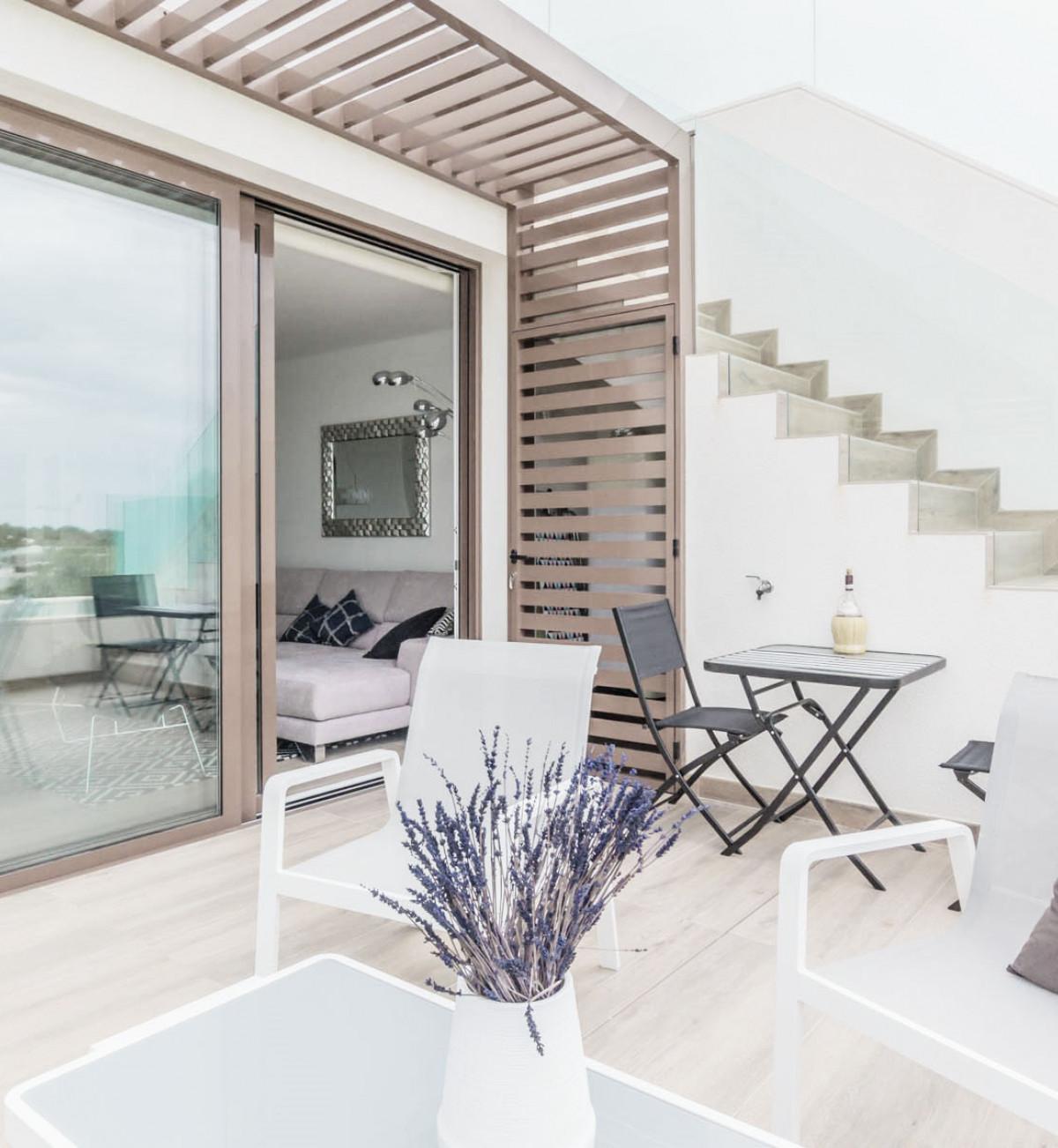 Acacia I Blok 4 Penthouse